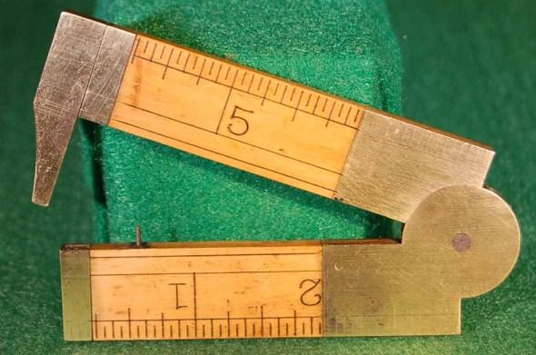 Stanley 13_5  Ruler Image 2