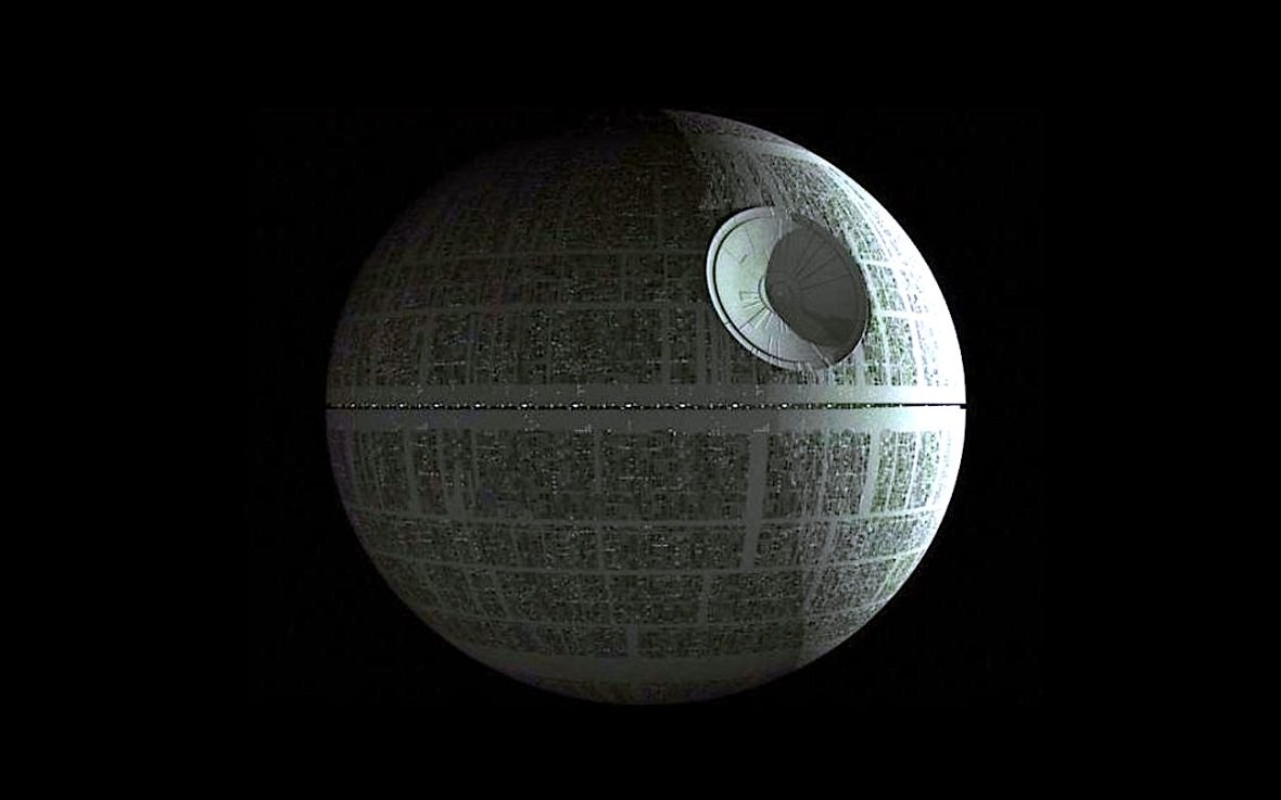the-death-star