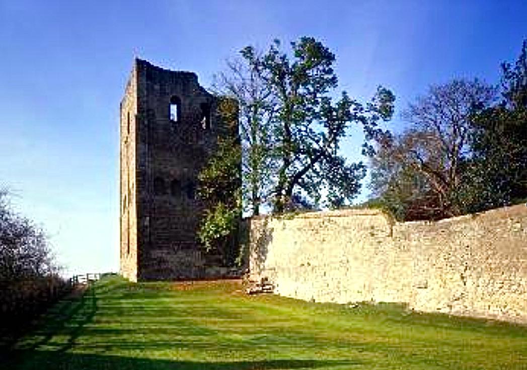 Photograph via English Heritage