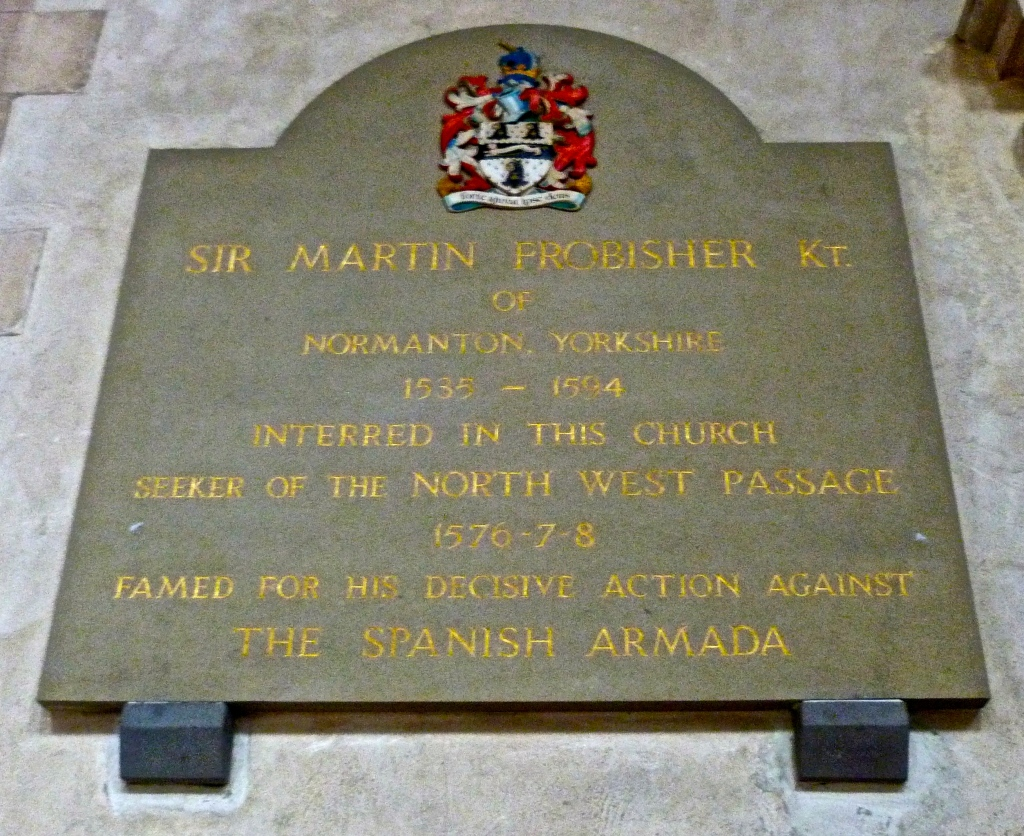 3-frobisher-memorial-st-giles-cripplegate