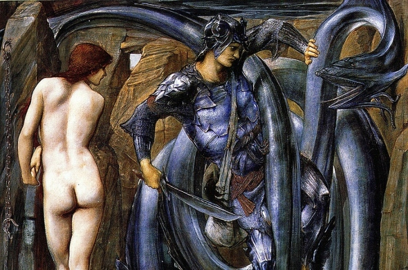 Perseus (1875-1888)