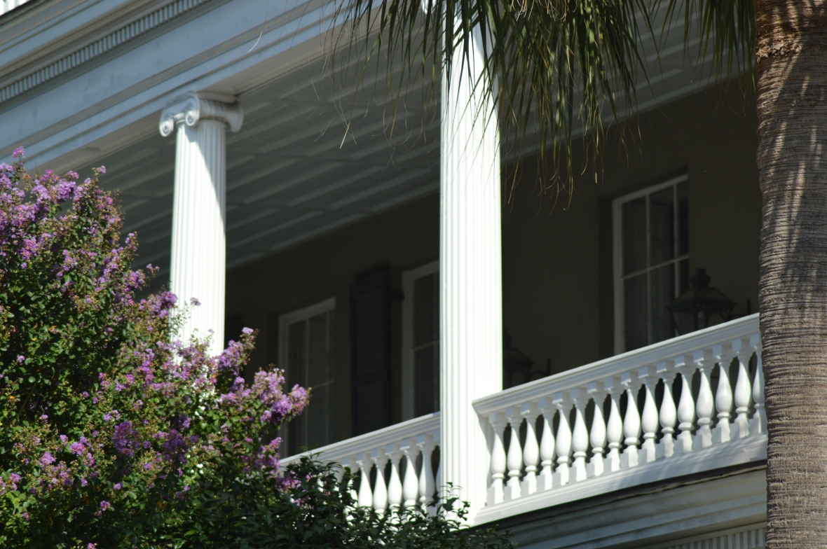 Mike Goad - Flickr: Edmondston-Alston House, Charleston, South Carolina, June 12, 2012