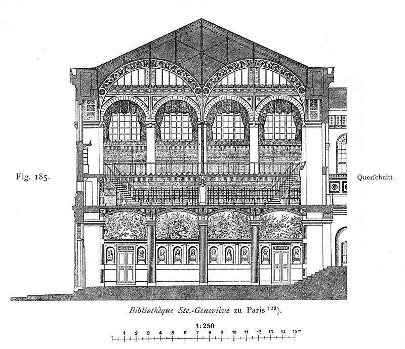 Bibliothèque_Sainte-Geneviève_elevation