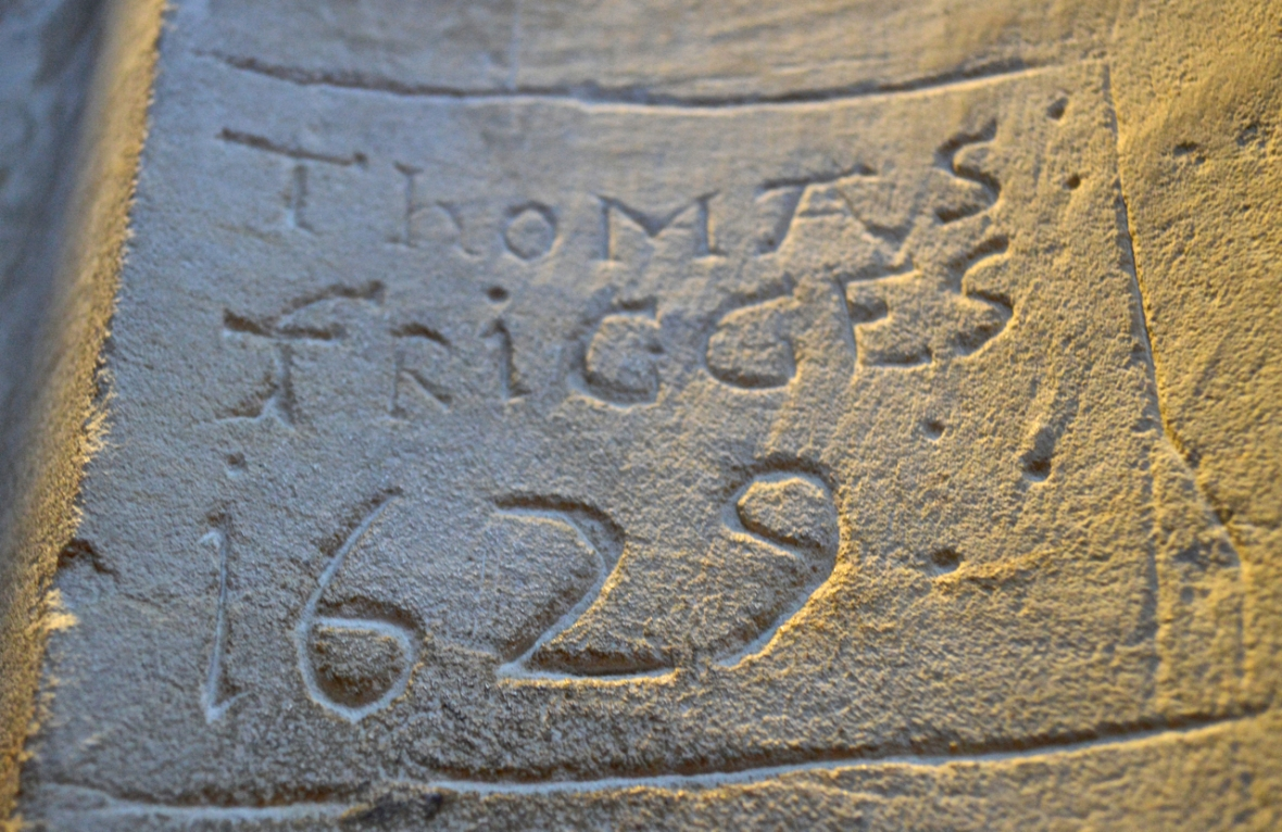 thomas frigges 1629